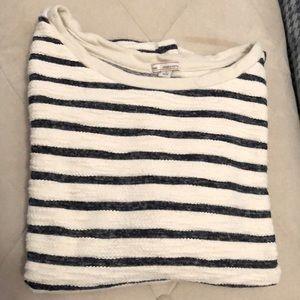 Gap sweatshirt, size S